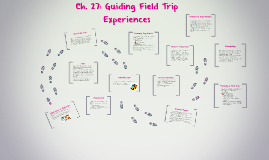 Copy of Guiding Field Trip Experiences