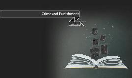Macbeth - Crime and Punishment