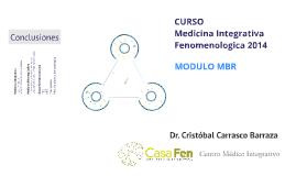EVIDENCIA EN MBR - CURSO MIF 2014