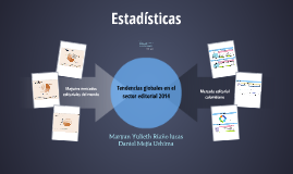 Tendencias globales en el sector editorial 2014