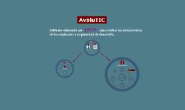 Avalutic - Evaluar el personal de una empresa