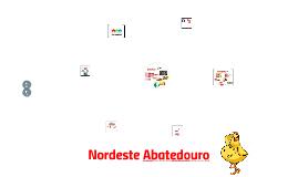Copy of Nordeste Abatedouro