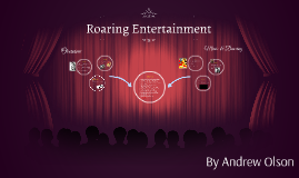 Roaring Entertainment