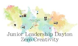 Junior Leadership Dayton