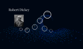 Robert Dickey