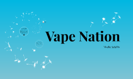 Vape Nation