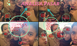 Copy of ANALISA PASAR