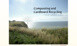 Composting and Recycling