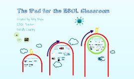 The Beauty of iPads in the ESOL Classroom