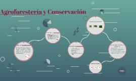 Copy of Copy of Agroforestería y Conservación