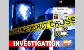 Copy of Passive Voice in English: A Crime Story
