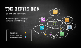 The kettle kup