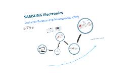 Copy of Samsung CRM