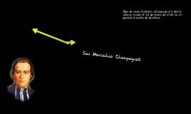 San Marcelino Champagnat