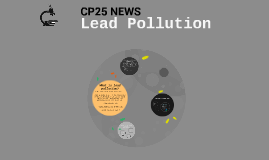 Lead Pollution
