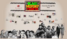 TMSA Black History Month