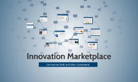 Copy of Innovation Marketplace