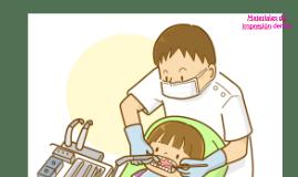 materiales de imprecion dental