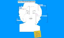 Anna Elizabeth Johnson