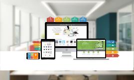 Technology Brand - Prezi Templates