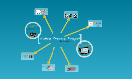 Wicked Problem Project