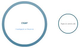 CISAP - Investigación en docencia