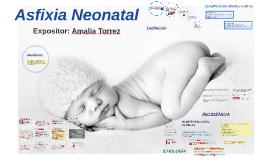 Copy of Asfixia Neonatal