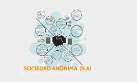 Copy of SOCIEDAD ANÓNIMA