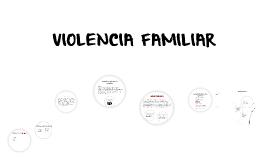 Copy of Violencia Familiar PMA