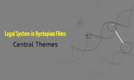 Legal System in Dystopian Films