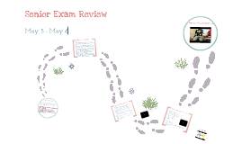 Senior Exam Review