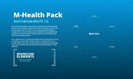 M-Health Pack