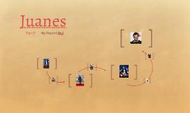 Copy of Juanes