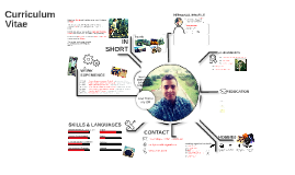 Copy of Charly Tamarelle CV