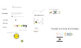 Copy of Copy of Geometre