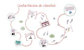 Contactaciòn De Clientes