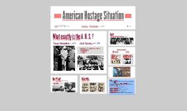 American Hostage Situation by Deniz IMAMOGLU