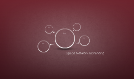 Space Network rebranding.