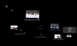 Hockey Great saves 2011-2012 season Oct to Dec