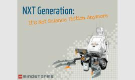 NXT Generation