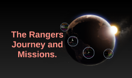 Ranger Mission to the Moon
