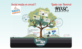 Social media en omzet?!