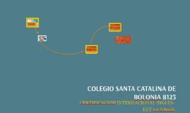 COLEGIO SNTA CATALINA DE BOLONIA 8123