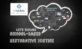 Copy of Introduction to Restorative Justice Practices