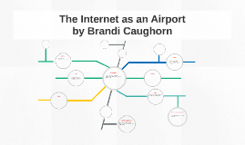 The Internet as an Airport