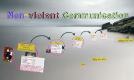 Copy of What does non-violent communication mean?