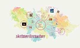 Copy of Játékgyűjtemény