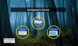 Antigone's Story