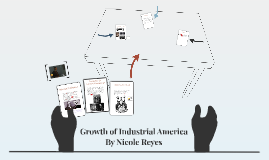 Growth of Cities and Titans of Industry