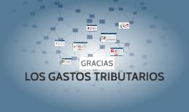 Copy of DESAFIOS PARA LA MEDICIÓN DE LOS GASTOS TRIBUTARIOS